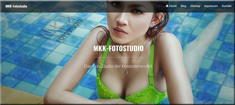 Fotostudio im Main Kinzig Kreis - Fotograf in MKK